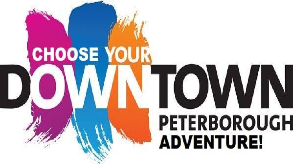 YOU Are a Downtown Ambassador project video thumbnail
