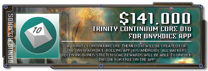 Project Updates for TRINITY CONTINUUM: AEON RPG on BackerKit Page 3