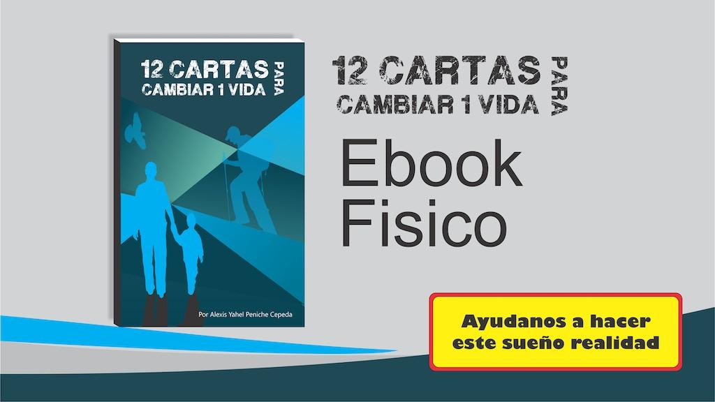 Project image for 12 Cartas para cambiar una vida (Libro)