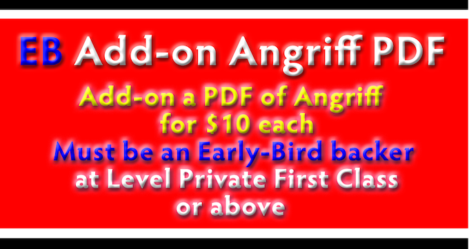 Add  - On - Early Bird Backer - Angriff PDF