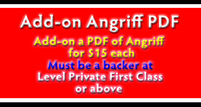 Add  - On - Backer - Angriff PDF