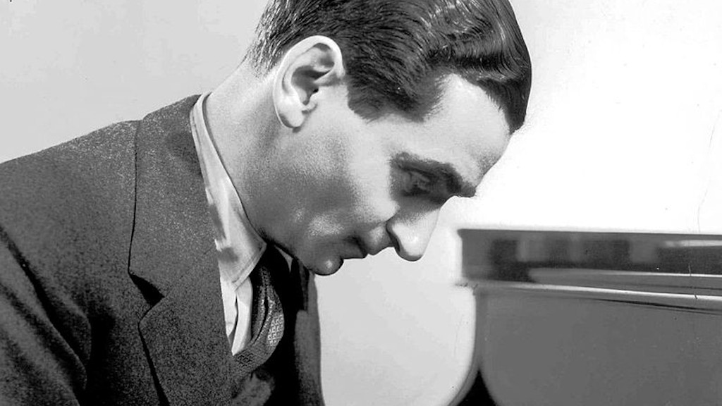 New Young Adult Book on Composer Irving Berlin