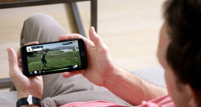 WGT is a true-to-sport golf simulator game at your fingertip!
