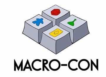 Macro-Con (led by Justin) is coming back at ya for its third year!