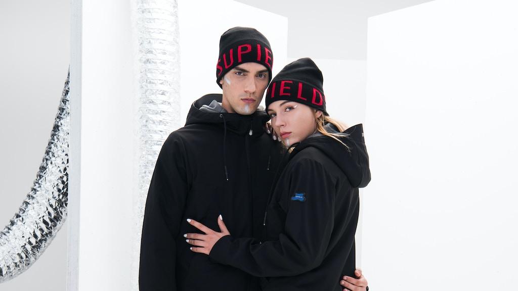 Kistler: The warmest jacket that uses aerospace technology