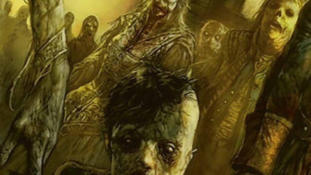 Zombie Farkle Release The Horde By Redrum Gaming A Zombie Party