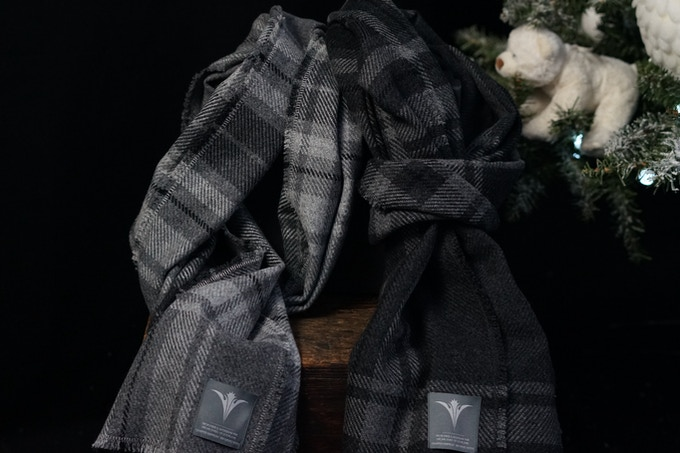 Black House Mill Everyday Scarf