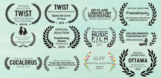 Torrey Pines: Select Festival Screenings
