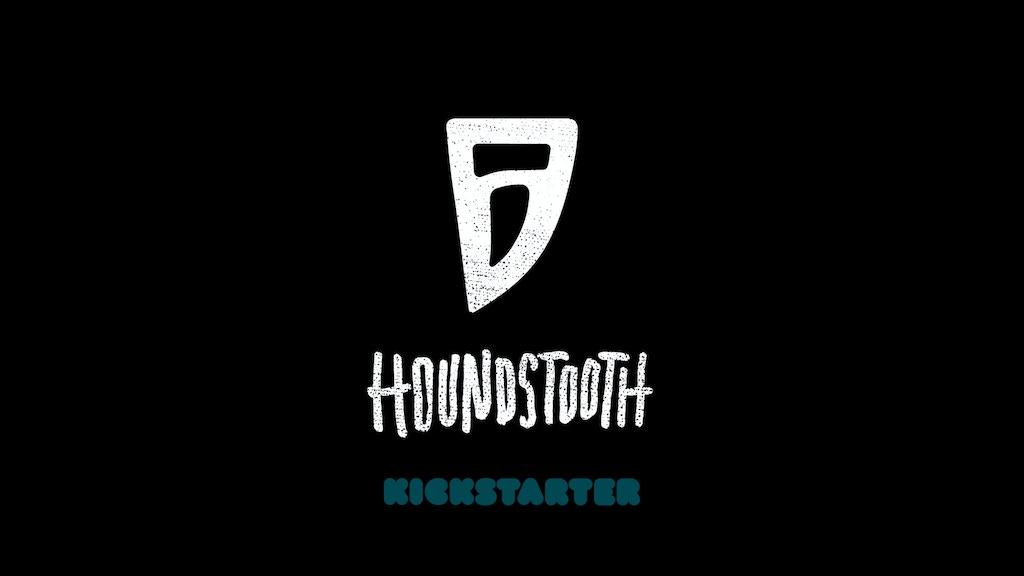Houndstooth Restaurant