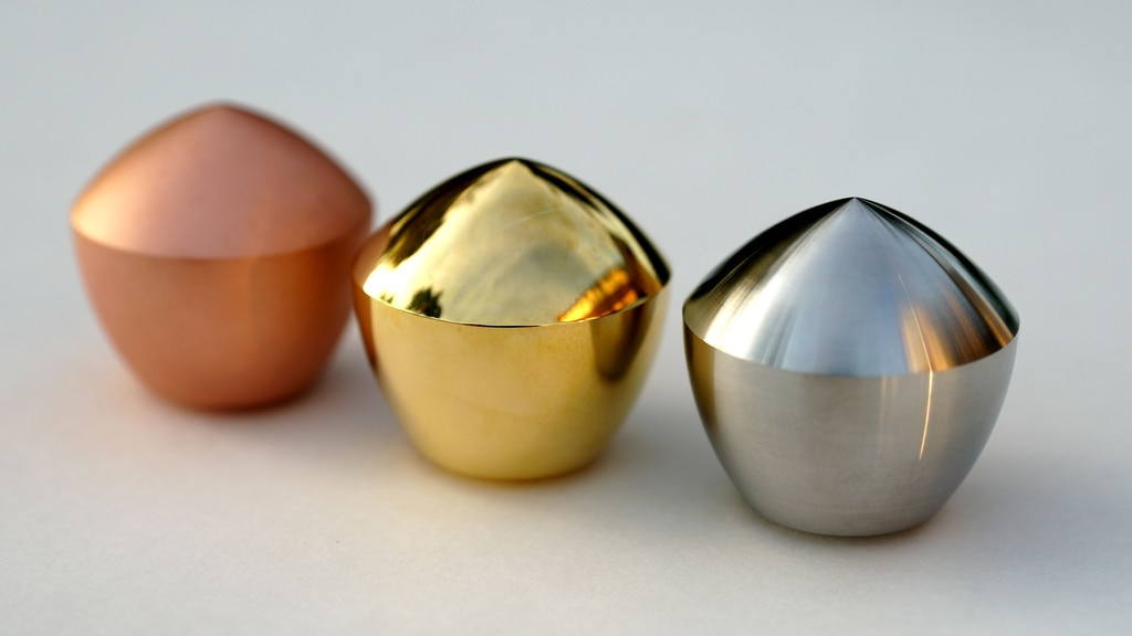 PentaOrbiform mathematically perfect solid of constant width project video thumbnail