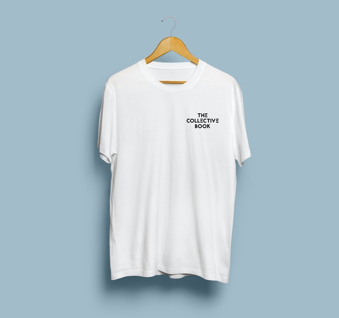 The Collective T-Shirt Front
