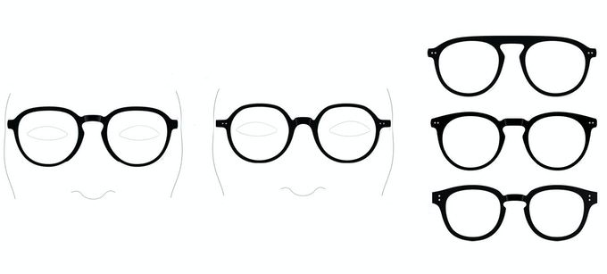 5e722de63c2 The story of our design started in Morez (Jura Valley) considered the  Silicon Valley of glasses