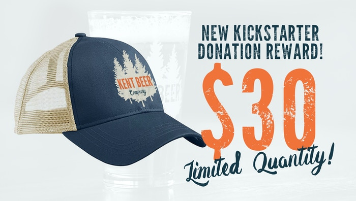 New Reward: KBC Trucker Hat