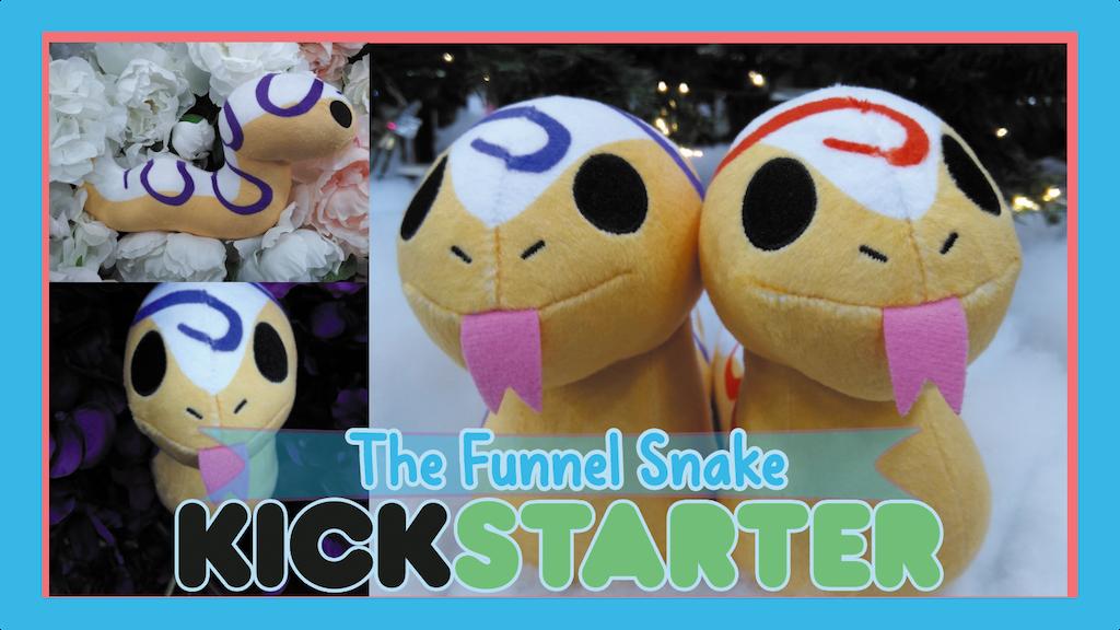 The Funnel Snake