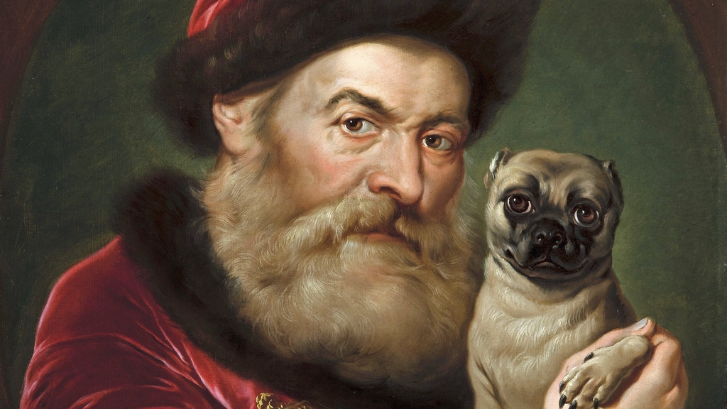 Animals in art from the Renaissance to Baroque.