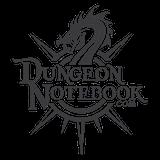 Dungeon Notebook