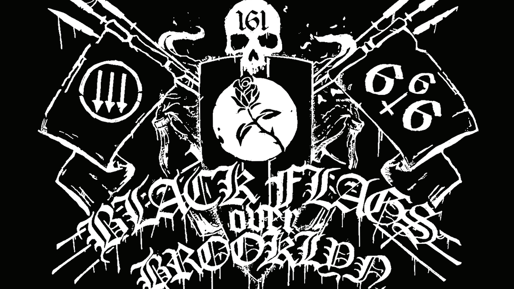 Black Flags Over Brooklyn 2019 project video thumbnail