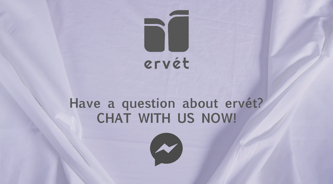 Not sure what to get? Just want to say hi? We'd love to hear from you!