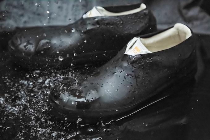 Rain Socks - The world's best rainwear for sneakers