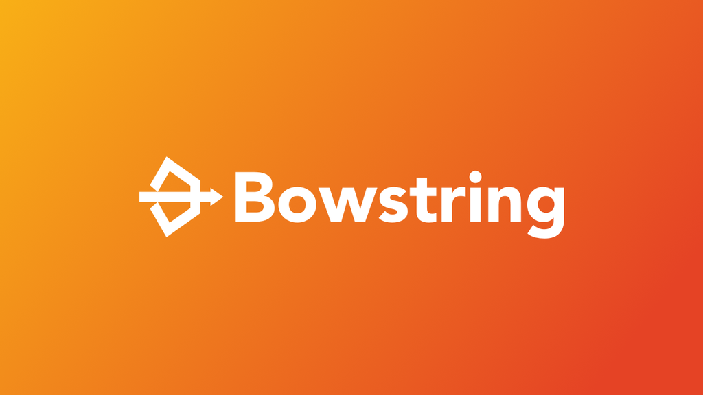 Project image for Bowstring: Virtual LAN for Gaming +