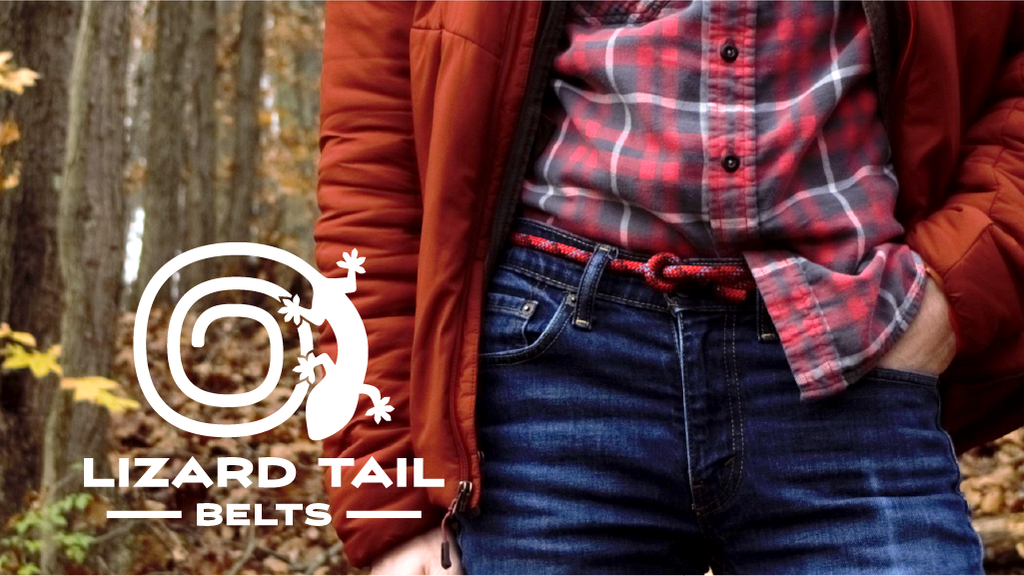 Project image for Lizard Tail Belts (Canceled)
