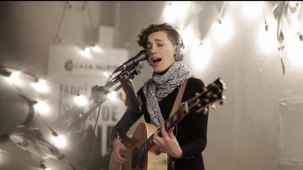 Ingrid Löw: Moonlight EP project video thumbnail