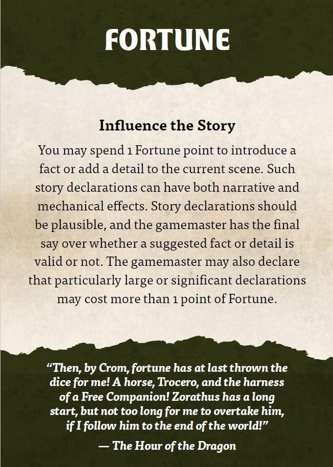 Robert E  Howard's Conan Roleplaying Game by Chris Birch, Modiphius