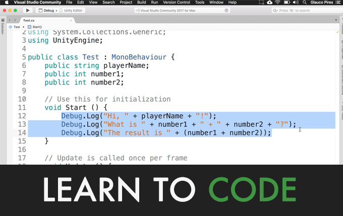 Crush Your New Year's Resolution: Code Educational Apps by Mammoth