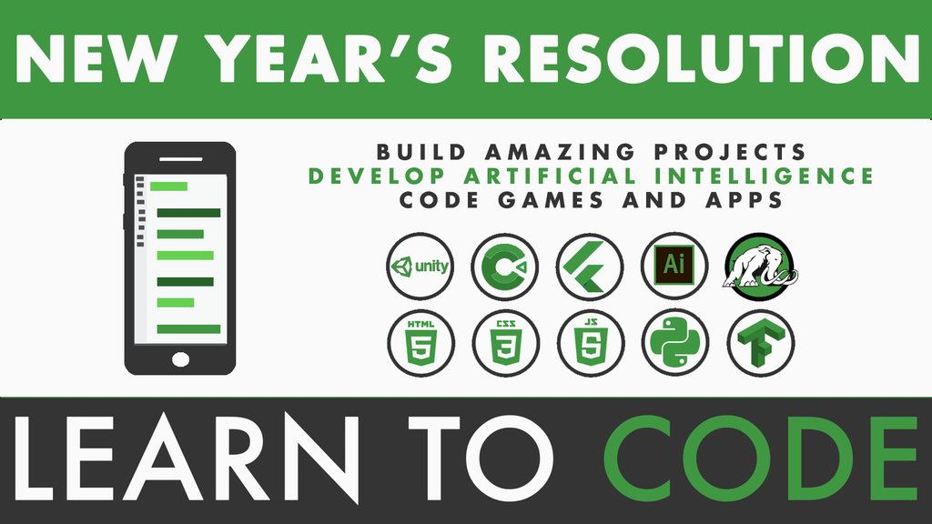 Crush Your New Year's Resolution: Code Educational Apps project video thumbnail