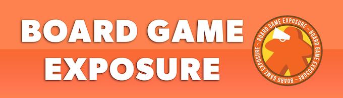 Board Game Exposure Facebook Group