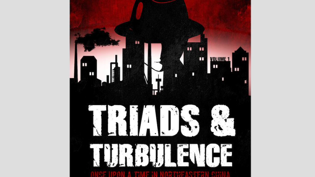 Triads & Turbulence: Once Upon a Time in Northeastern China
