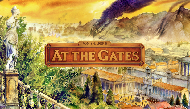 Jon Shafer's At the Gates by Jon Shafer — Kickstarter