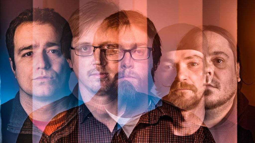 Help Ifdakar Finish New Album with Jake Cinninger! project video thumbnail