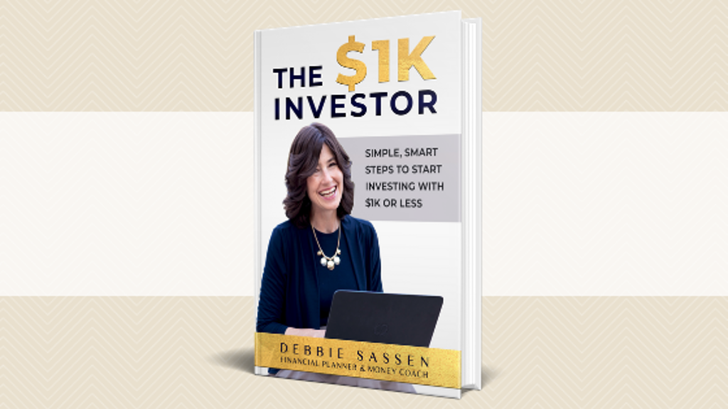The $1K Investor: Simple, Smart Steps to Start Investing project video thumbnail