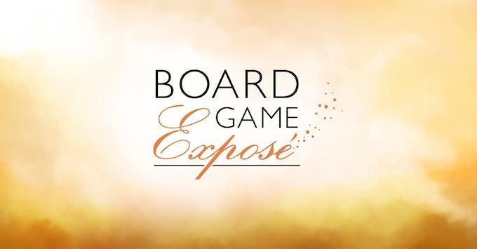 Board Game Exposé Facebook Page
