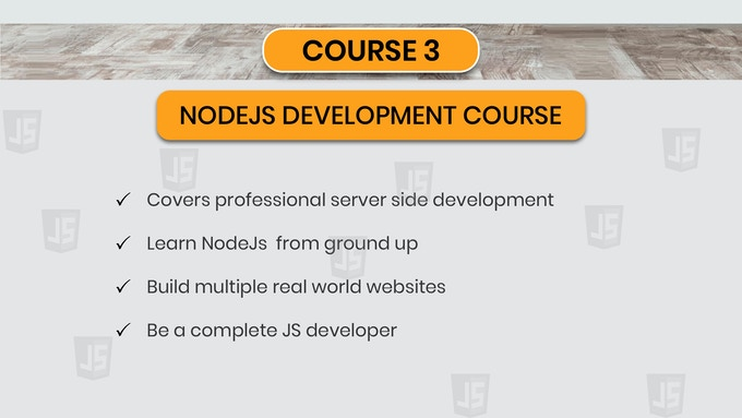 Master Software Engineering in JavaScript by Eduonix