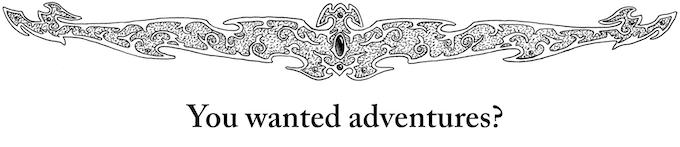 The Fantasy Trip Adventures by Warehouse 23 — Kickstarter