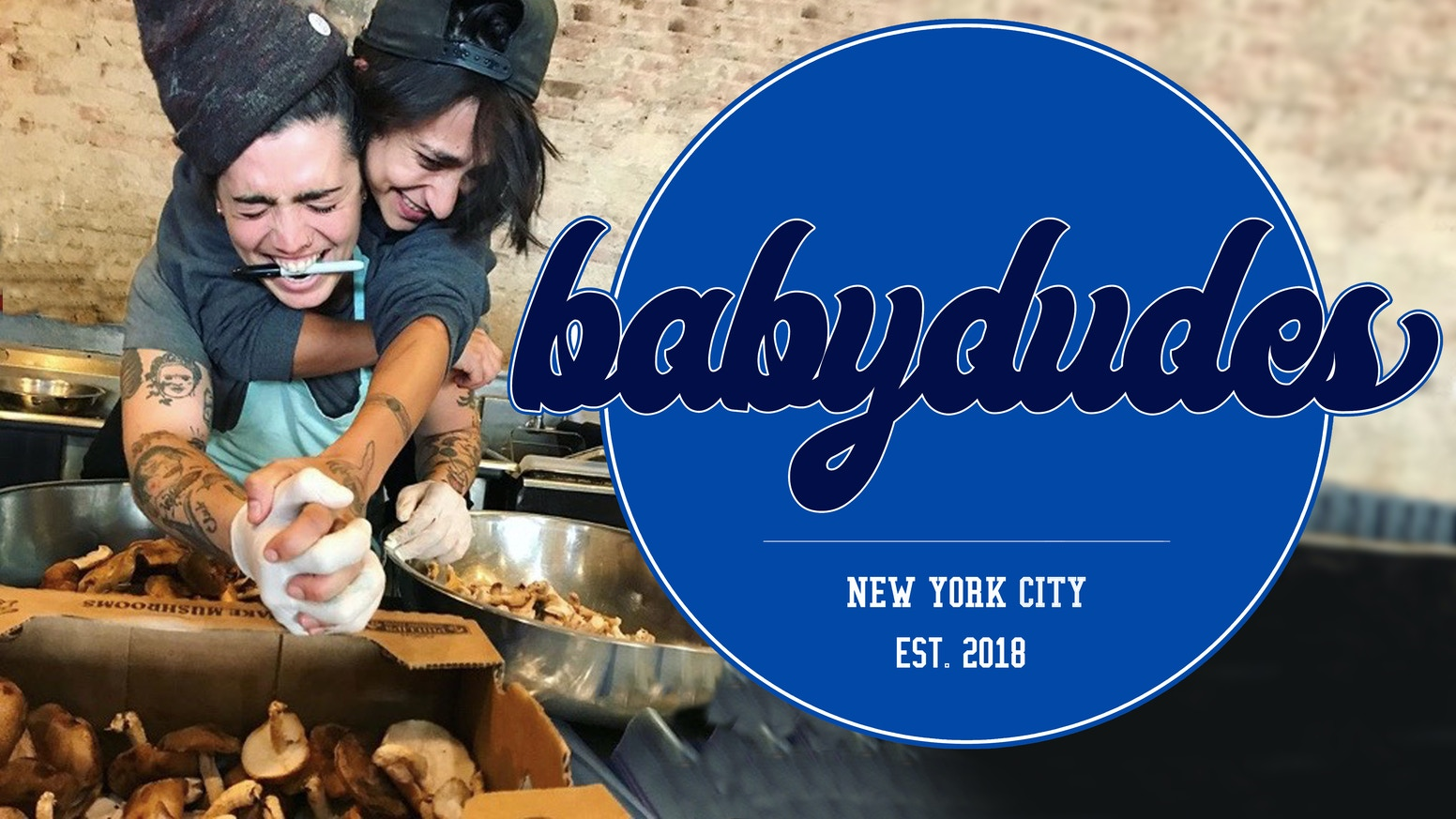 cd53c4a1598 Babydudes Cafe: coffee, food- a place to bring your babydude by Tali ...