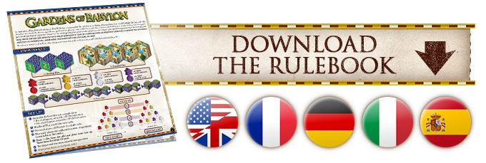 Click to access the rulebook in English, French, German and Italian (Spanish version is coming shortly!)