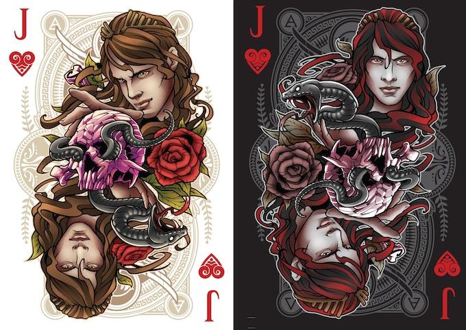 Jack Of Hearts (Eros)