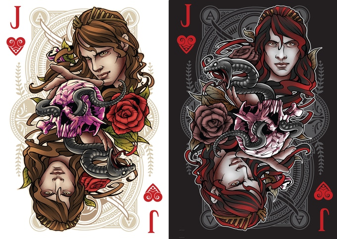 Jack Of Hearts (Eros)