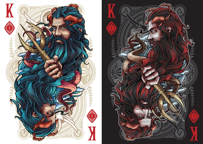 King Of Diamonds (Pontus)