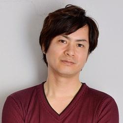 古代祐三氏 (Yuzo KOSHIRO)