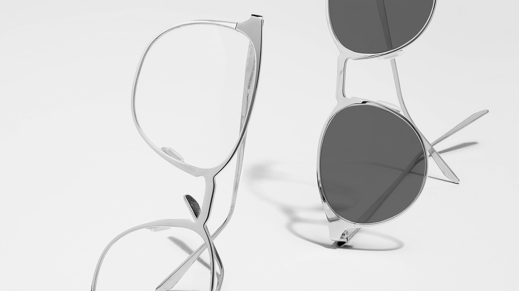 a01363b6250 Discover The World s Finest Eyewear by Josh Fano — Kickstarter