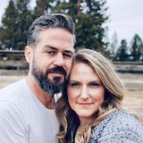 Isaac & Angie Tolpin