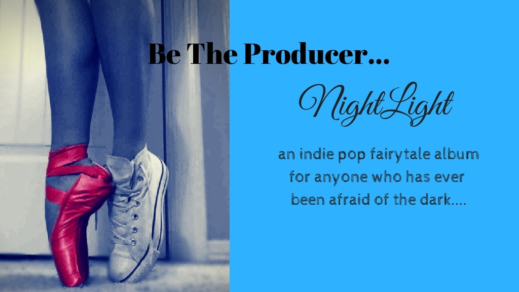 Be the Producer... project video thumbnail