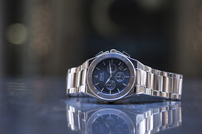 PWR Watches: Timepieces created with passion & modern style.