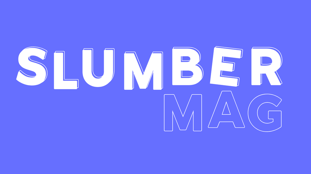 Slumber Mag: A Community-driven Music Publication project video thumbnail