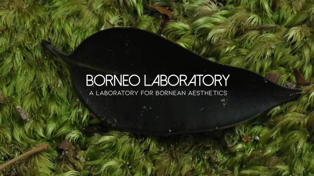 Borneo Laboratory Book project video thumbnail