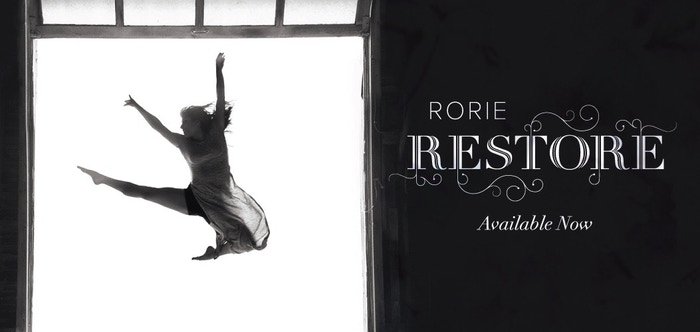 A song and video by Rorie that tells a story of hope, restoration, and renewal while raising awareness about the issue of human trafficking. // Released May 2015, link to video here: https://www.youtube.com/watch?v=Ob20GI8tIK8